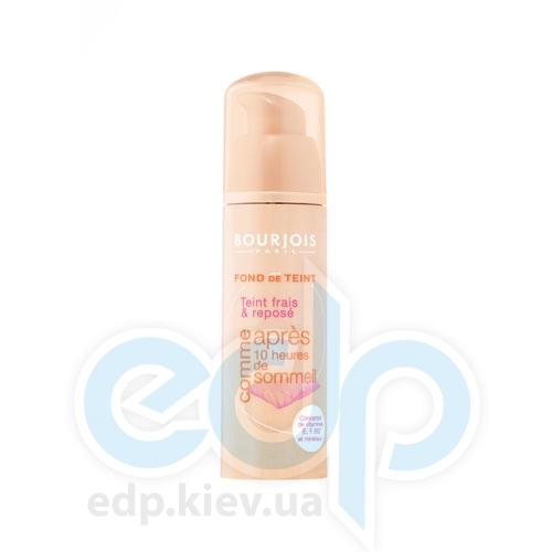 Тональный крем для лица 10 Hour Sleep Effect №76 Розово-бежевый - 30 ml