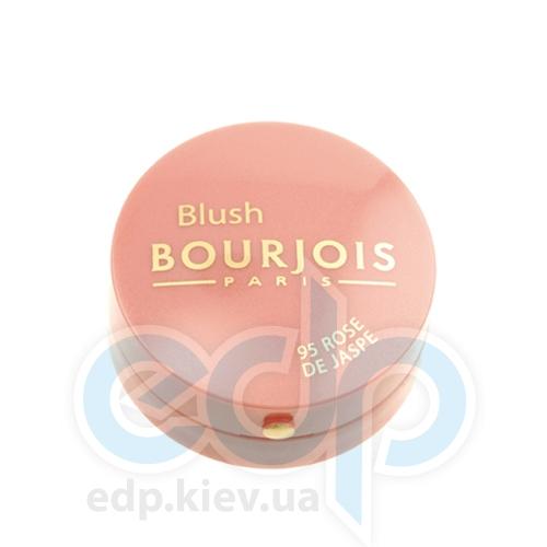 Румяна для лица компактные Bourjois - Pastel Joues №95 - 2.5 g