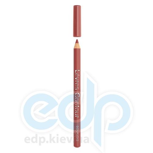 Карандаш для губ Bourjois - Levres Contour №11 Бежево-розовый - 1.14 g