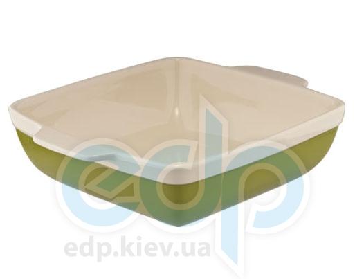 Granchio - Форма для запекания прямоугольная Green Ceramica (арт. 88510)