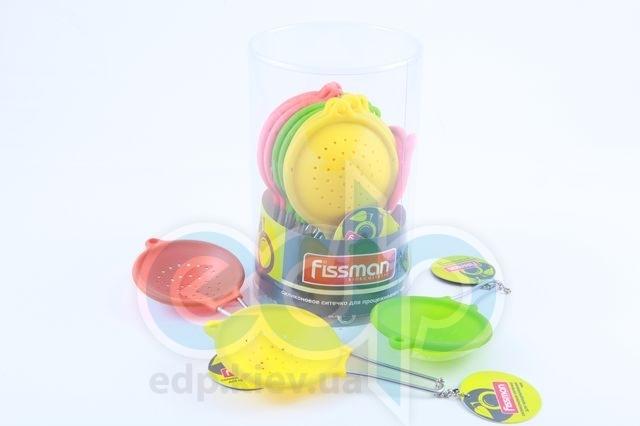 Fissman (посуда) Дуршлаги и сита Fissman