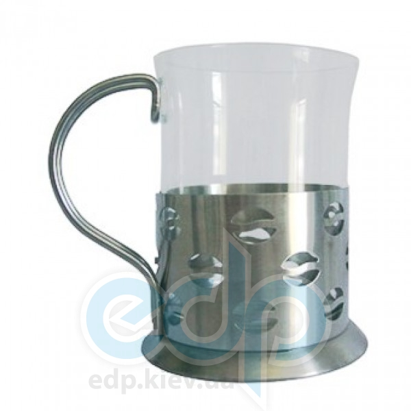 Maestro - Набор из 2-х чашек (стекло) - объем 250 мл  (арт. МР1663-200)