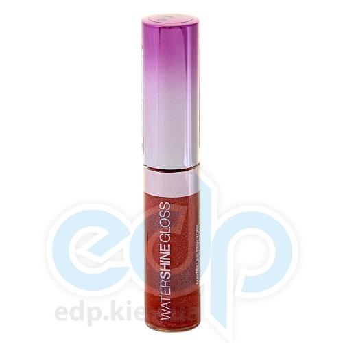 Блеск для губ увлажняющий Maybelline - Water Shine Gloss №560 Сияющий клубничный - 5 ml