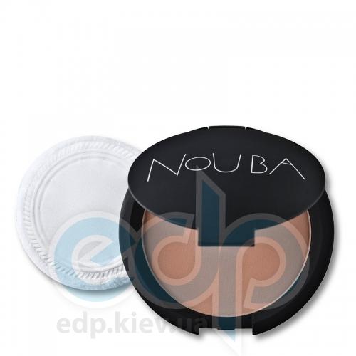 Nouba - Компактная пудра Soft Compact Powder №06 (brk_3006)