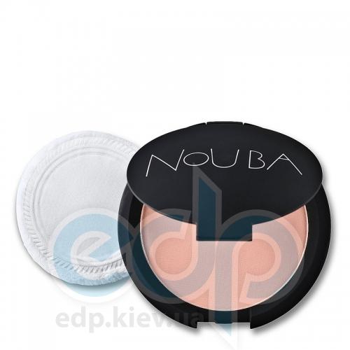 Nouba - Компактная пудра Soft Compact Powder №03 (brk_3003)