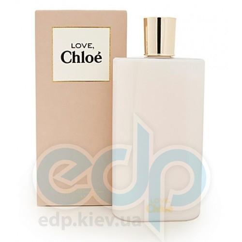 Chloe Love -  гель для душа - 200 ml