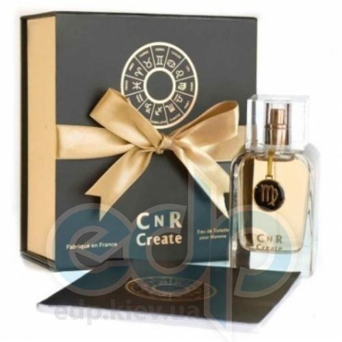 CnR CREATE Virgo Дева - парфюмированная вода - 100 ml