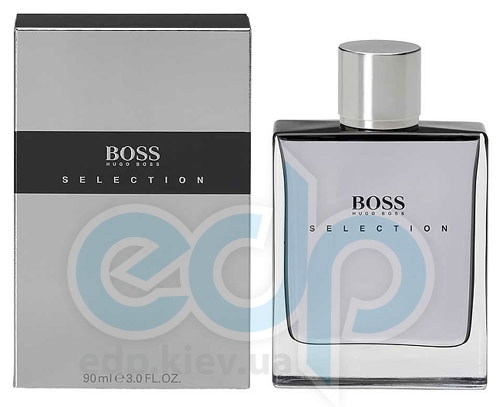 Hugo Boss Boss Selection - туалетная вода - 50 ml