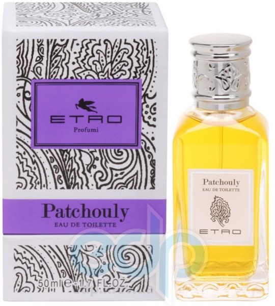 Etro Patchouly - туалетная вода - 100 ml