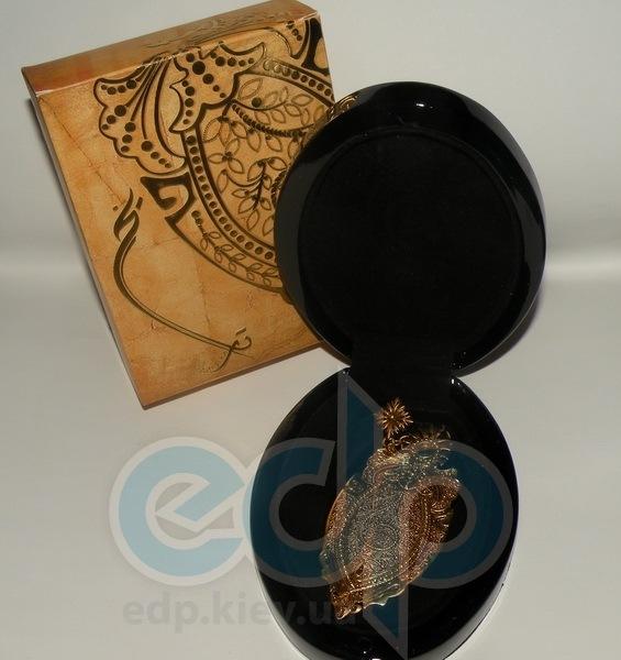 Syed Junaid Tariikh - сухие духи - 4.5 ml