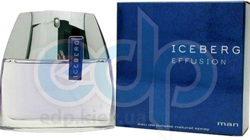 Iceberg Effusion Man - туалетная вода - 75 ml