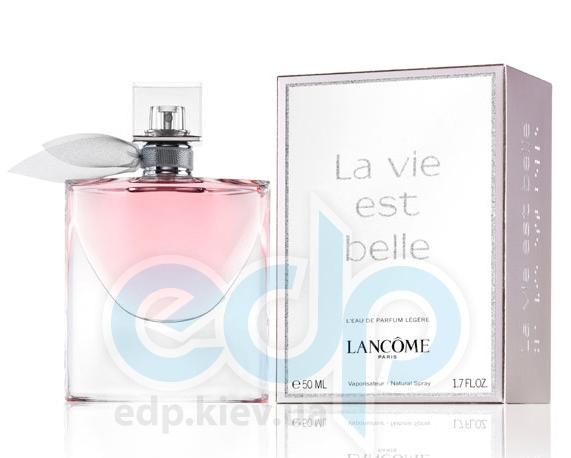Lancome La vie est belle Leau - Набор (парфюмированная вода 50 + mini 10 ml)