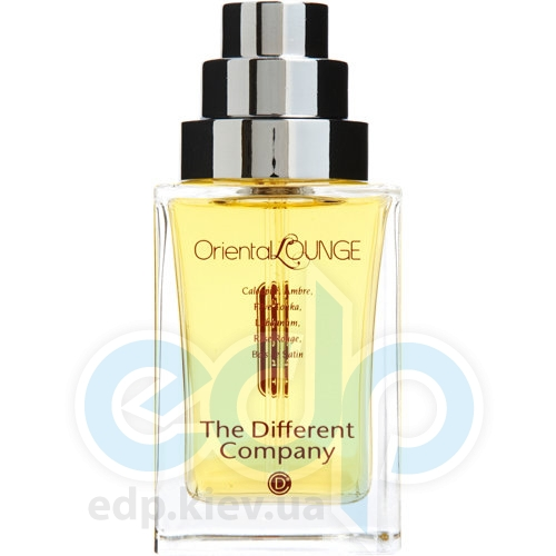 The Different Company Oriental Lounge - туалетная вода - 90 ml