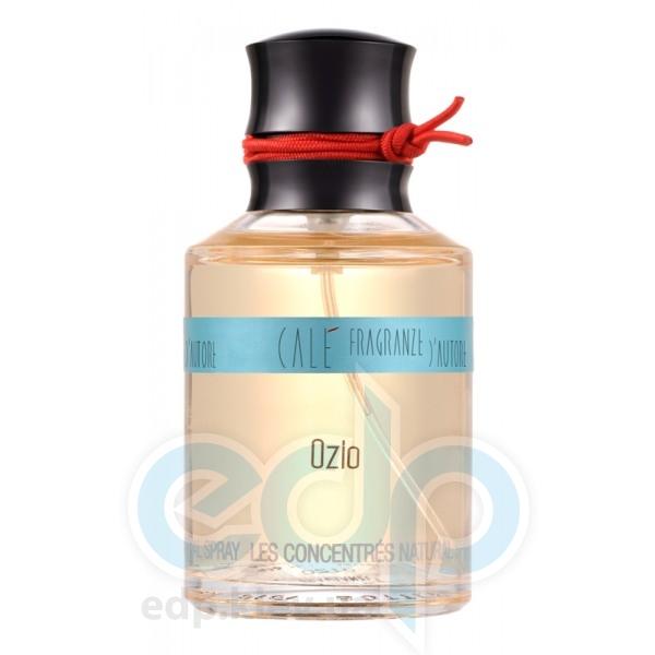 Cale Fragranze d'Autore Ozio les concentrés - туалетная вода - 50 ml