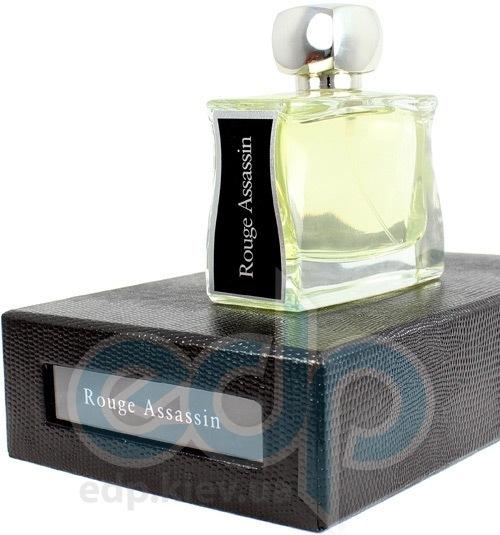 Jovoy Rouge Assassin - парфюмированная вода - 50 ml
