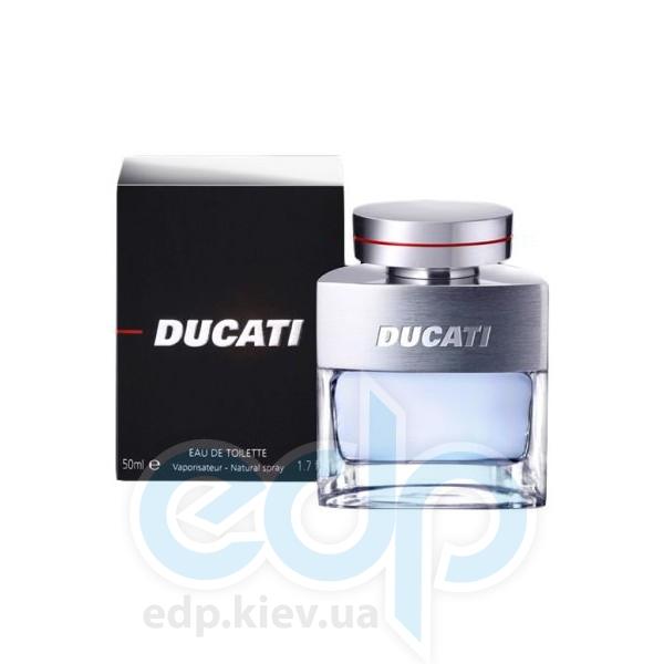 Ducati Men - туалетная вода - пробник (виалка) 1.2 ml