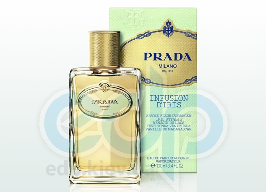 Prada Infusion dIris Absolue