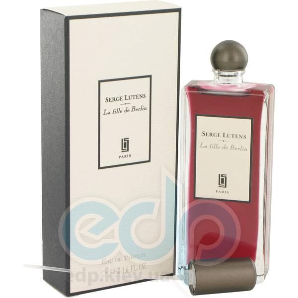 Serge Lutens La Fille de Berlin - парфюмированная вода - 50 ml