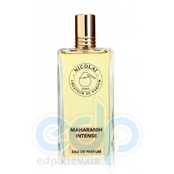 Parfums de Nicolai Maharanih Intense - парфюмированная вода - 100 ml