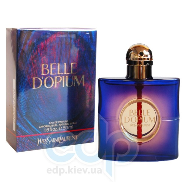 Yves Saint Laurent Belle dOpium - туалетная вода -  пробник (виалка) 1.5 ml