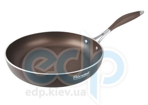 Rondell - Сковорода Mocco без крышки диаметр 28 см - (арт. RDA-278)