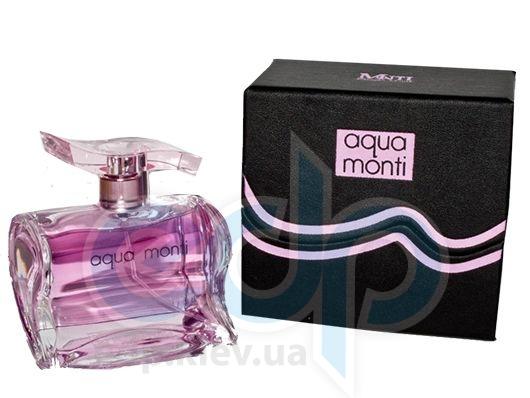 Giorgio Monti Aqua Monti - туалетная вода - 85 ml