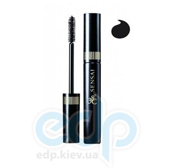 Тушь для ресниц Kanebo - Mascara 38C - 6 ml (M-1 черная)