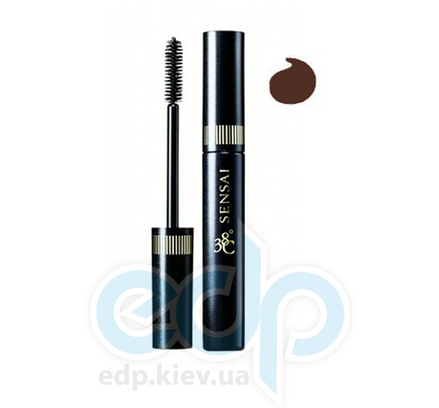 Тушь для ресниц Kanebo - Mascara 38C Separating and Lengthening разделение и удлинение -  7.5 ml (MSL-2 коричневая)