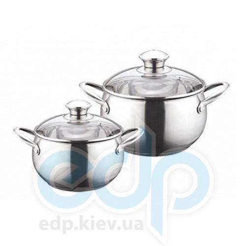Lessner - Apple Набор посуды 4 предмета (арт. ЛС55827)