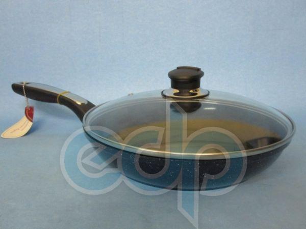 Lessner - Сковорода с крышкой Ceramic Line диаметр 22 см (арт. ЛС88341-22)