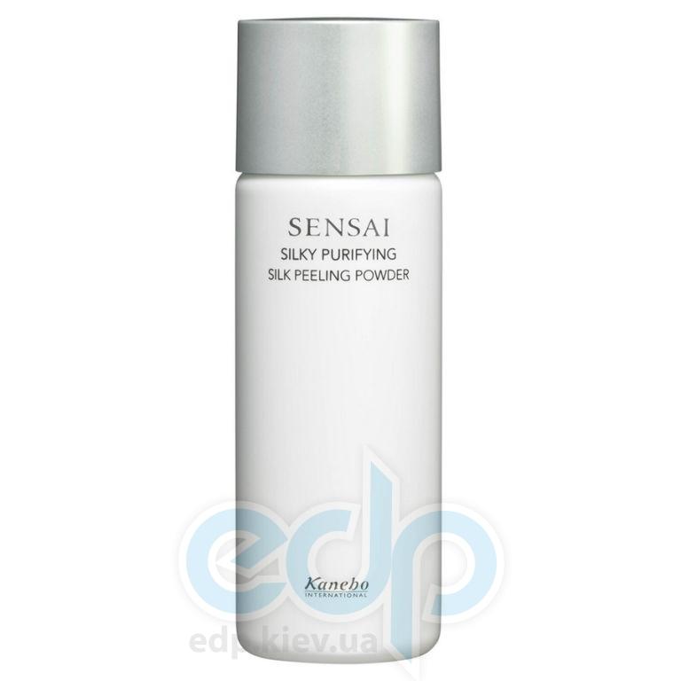 Kanebo Скраб для лица - Silky Purifying - 40 ml