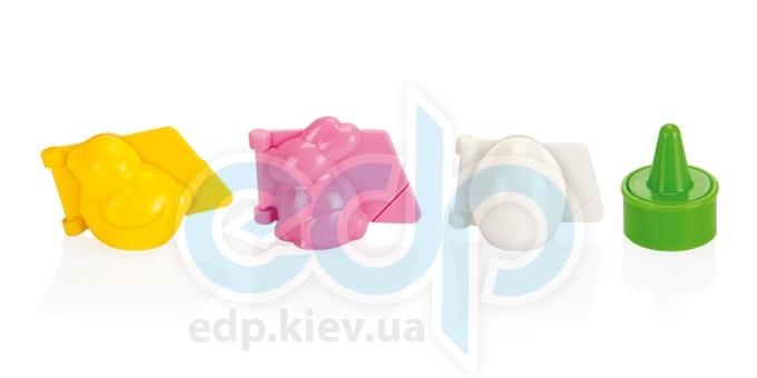 Tescoma - Delicia Формочки для печенья с начинкой 3 штуки (арт. 631648)
