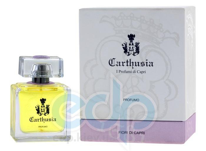 Carthusia Fiori di Capri - духи - 50 ml