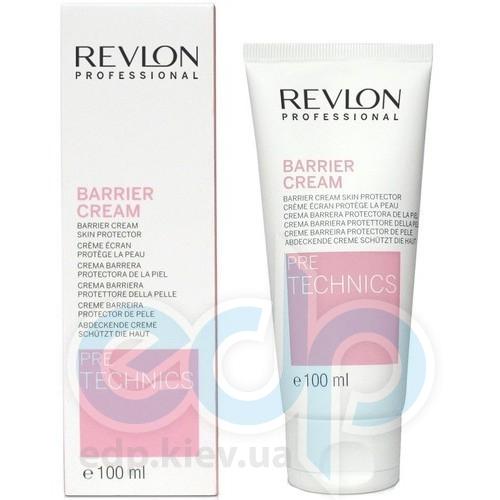 Revlon Professional Barrier Cream - Защитная эмульсия для кожи головы - 100 ml