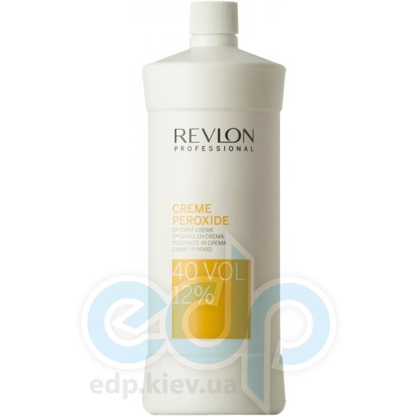 Revlon Professional Creme Peroxide 40 Vol. 12% - Крем-Пероксид - 900 ml