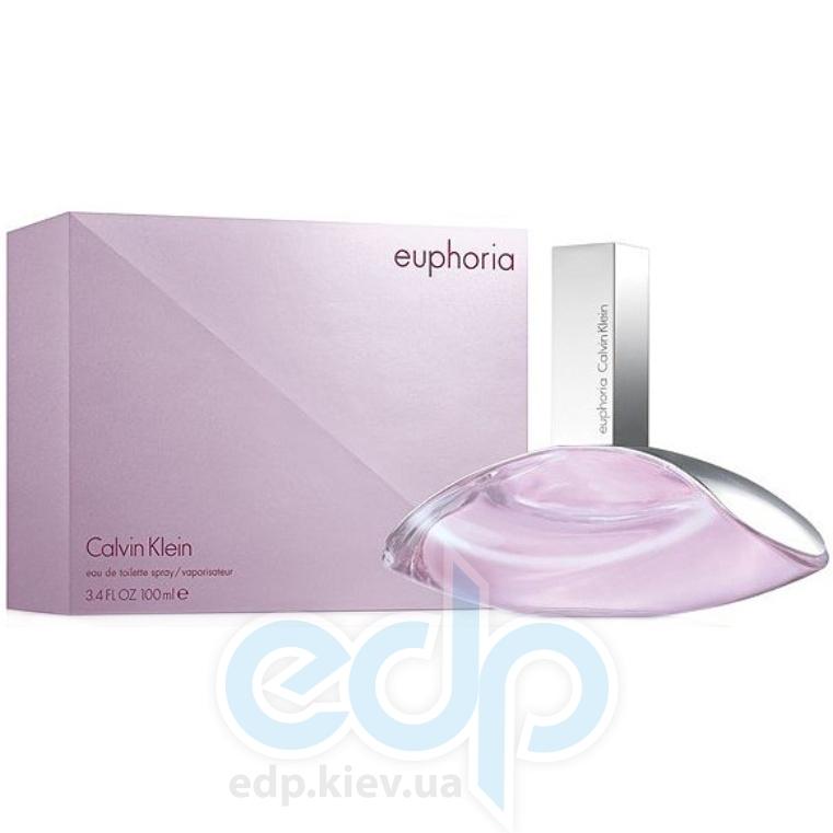 Calvin Klein Euphoria Eau de Toilette - туалетная вода - 50 ml
