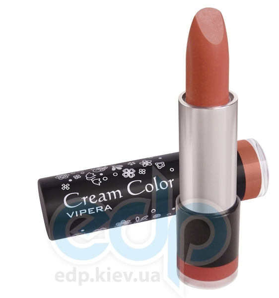 Vipera - Помада для губ Cream Color № 35