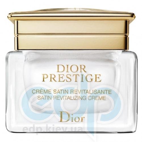 Christian Dior -  Face Care Prestige Creme Satin Revitalisante -  50 ml TESTER