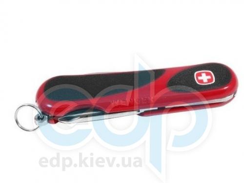 Wenger - Армейский нож Evogrip (арт. 1.64.49.821)