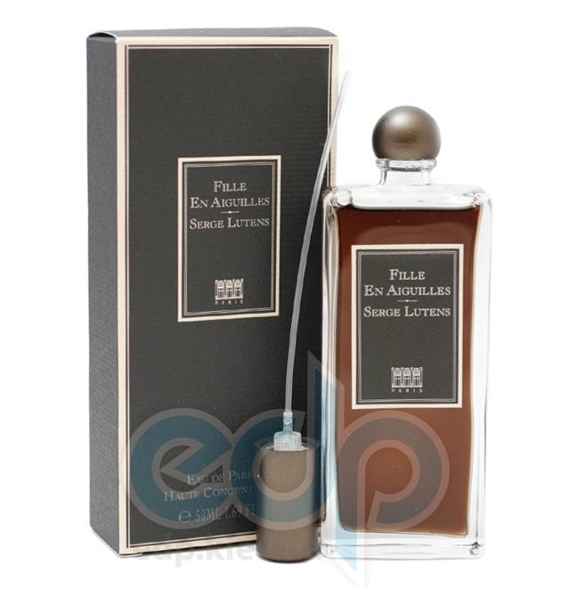Serge Lutens Fille en Aiguilles - парфюмированная вода - 50 ml