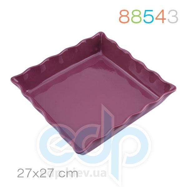 Granchio - Квадратная форма для выпечки Lilla 27 х 27 см (арт. 88543)
