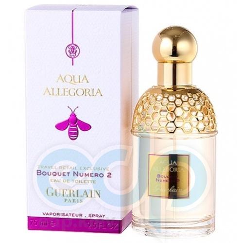 Guerlain Aqua Allegoria Bouquet Numero 2