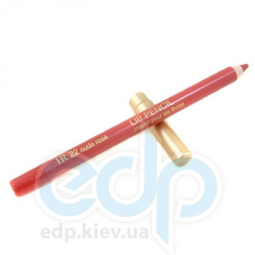 Карандаш для губ  Helena Rubinstein -  Lip Pencil №22 Nude Rose