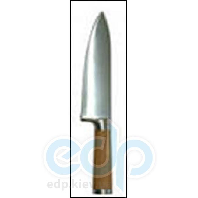 Kesper - Нож для мяса 20 см с бамбуковой ручкой (арт. 90603)