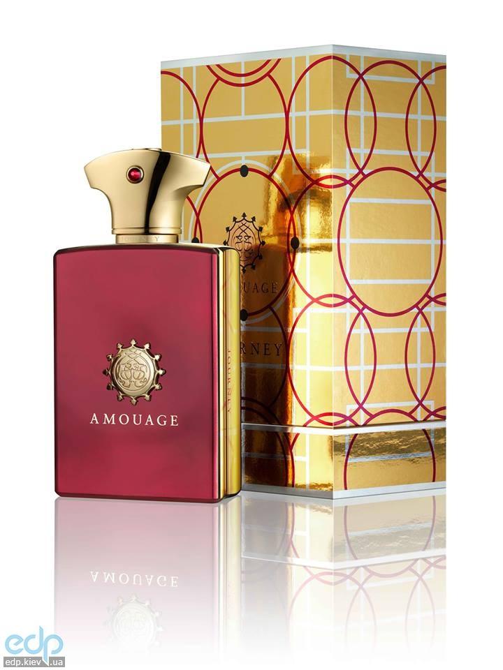 Amouage Journey Man - парфюмированная вода - 50 ml