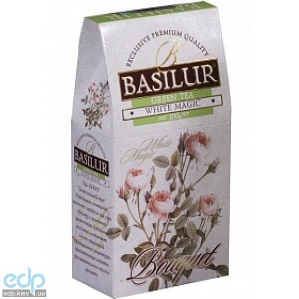Чай Basilur Коллекция Букет