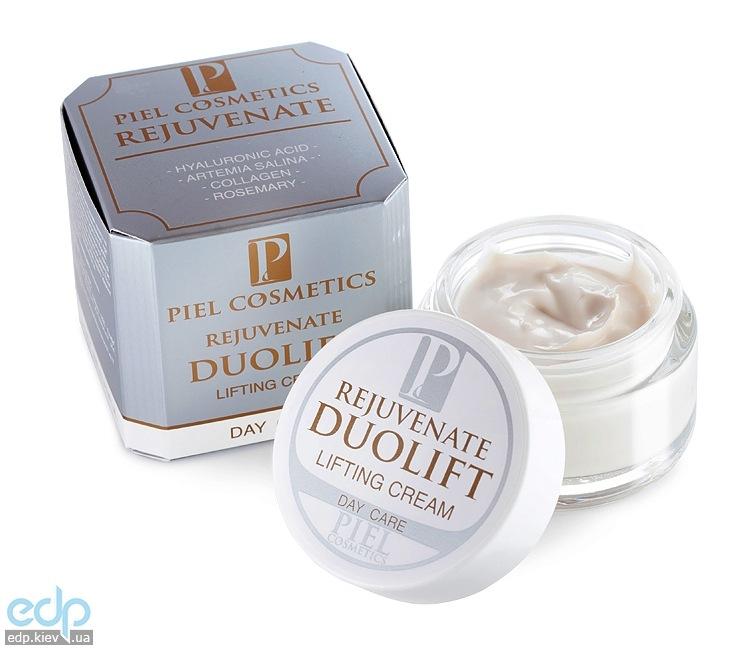 Piel Cosmetics - Rejuvenate Duolift Cream - Дневной лифтинг-крем для лица против морщин - 50 ml