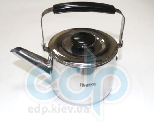 Fissman - Заварочный чайник Dehli объем 1 л (арт. ФС7503)
