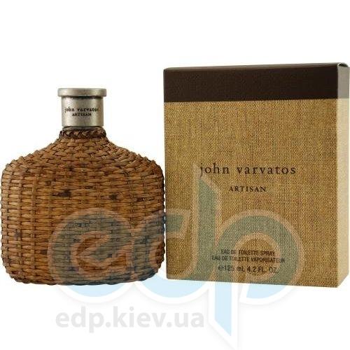John Varvatos Artisan - туалетная вода - 75 ml