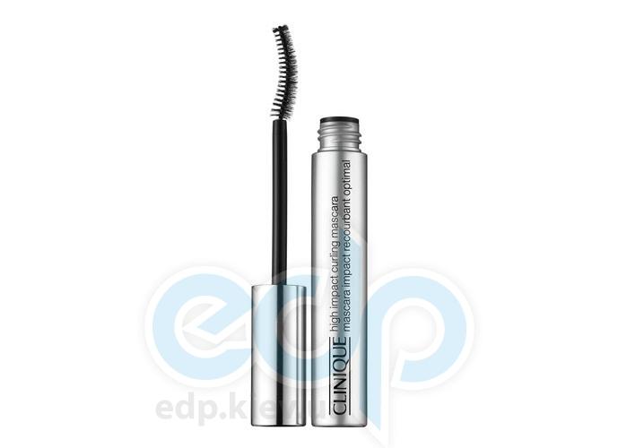 Clinique - Тушь для ресниц удлиняющая, разделяющая High Length Mascara № 01 черная - 7 ml